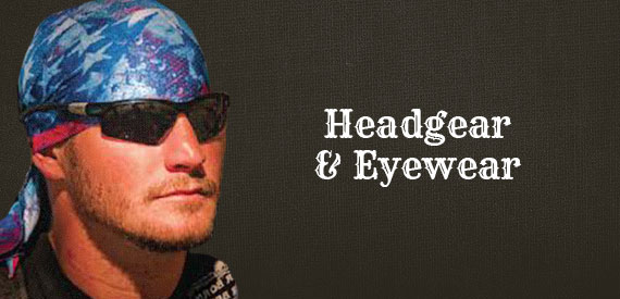 Headgear & Eyewear